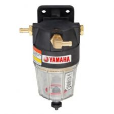 Yamaha 90794-46907 Fuel Filter Unit (10 Micron)